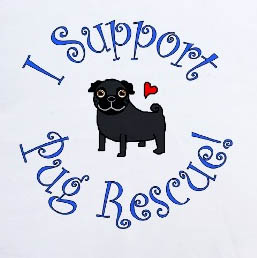 Support Pug Rescue