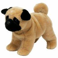 Pugs Dogbreed Gifts Com Stuffed Pugs Plush